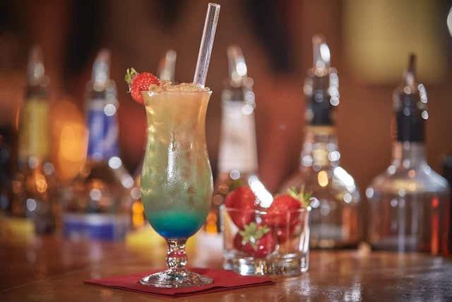 alkoholfreie Cocktails - El Puente Oberammergau
