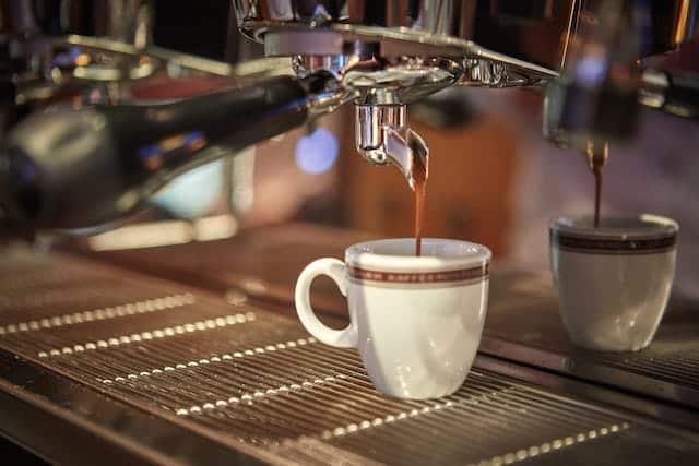 Kaffee - Heissgetränke - BEBIDAS CALIENTES - El Puente – Mexikanisches Restaurant Oberammergau