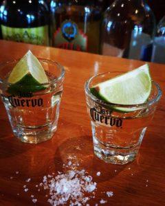 Tequila - El Puente - Bar Oberammergau