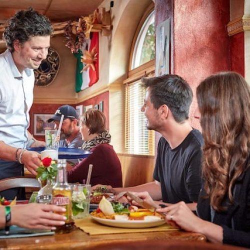 Gäste - El Puente – Mexikanisches Restaurant Oberammergau
